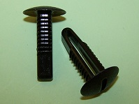 Ratchet Type quick release fastener, panel thickness 8.2mm-12.8mm, panel hole 8.5mm.  MGRV8 and general application.