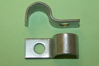 Half Saddle Clamp (1/2