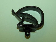 cable wiring clips and ties classic carparts cable harness clip suits fords